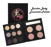 The Bomber Betty Essentials Palette