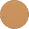 "Pressed Powdered Mineral Foundation - ""Caramel"""